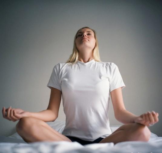 Обогатить кровь кислородом и укрепить сосуды поможет дыхательная гимнастика