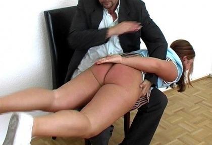 otk spanking tumblr