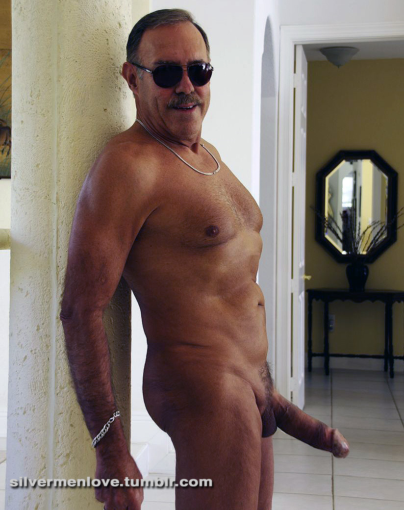handsome muscular hung