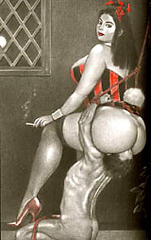 big ass ebony lesbian facesitting