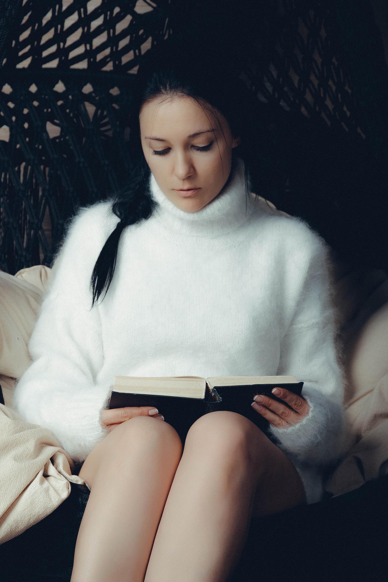 tumblr ladies sweater