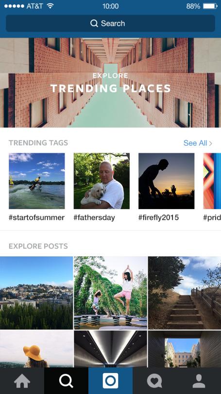 《新媒體.news》:《華盛頓郵報》推出新聞媒體界 Uber、Snapchat、WPP 與《每日鏡報》攜手合作 & 《Quartz》推出圖表搜尋與分享平台(2015/06/24) | 新媒體世代 | What's Next for New Media