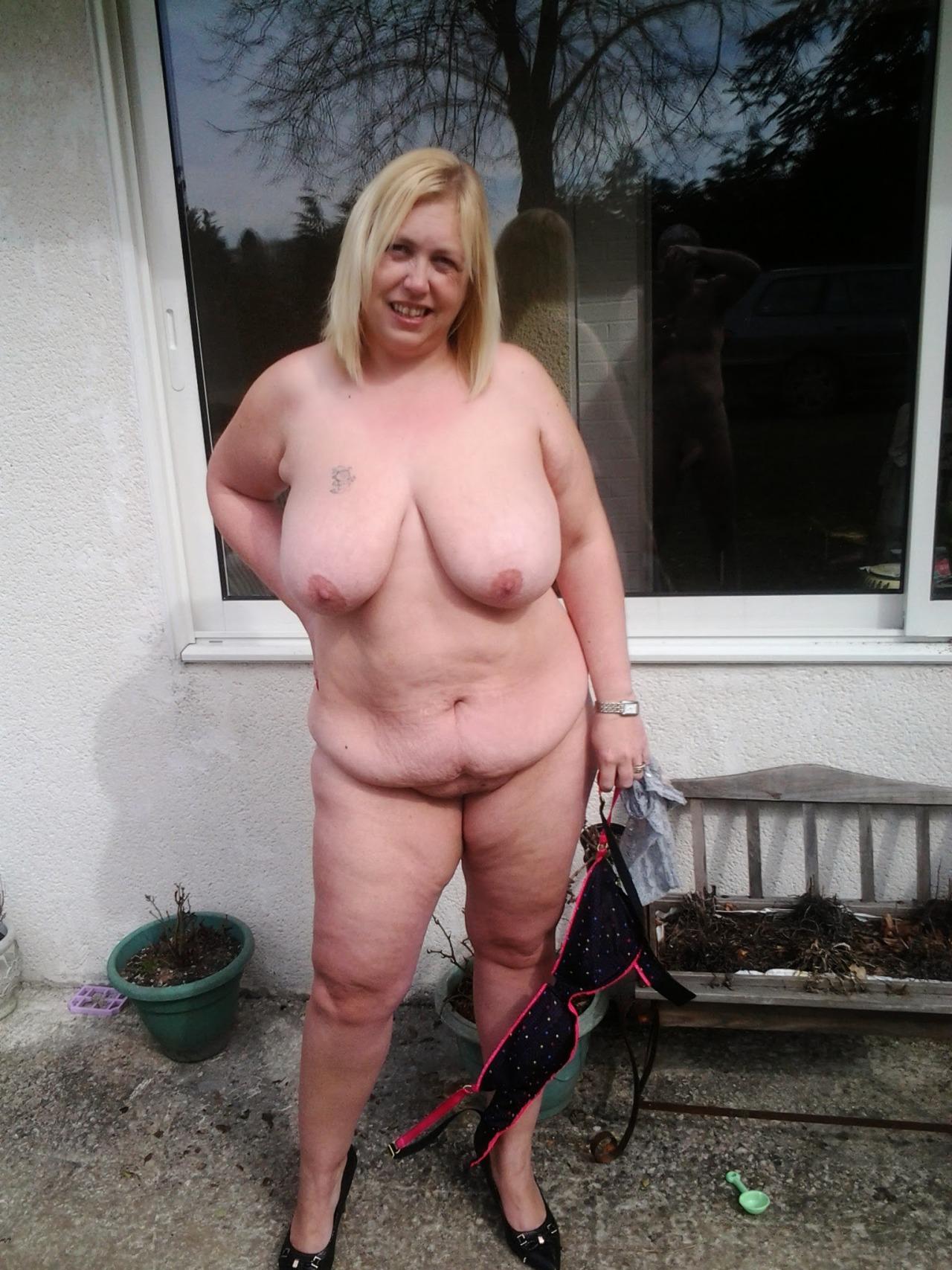 trailer trash wife pussy