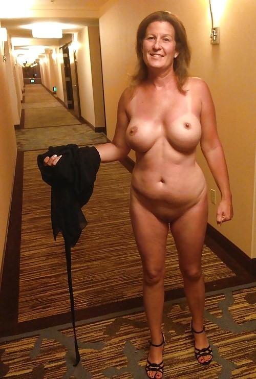 granny sarah nude
