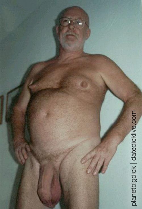 Older Men Big Dicks