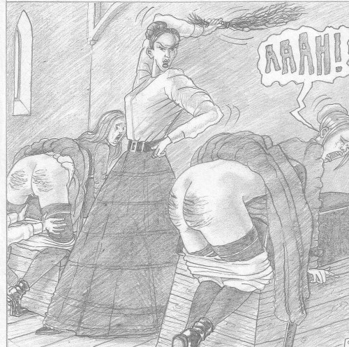 mommy spanking drawings tumblr