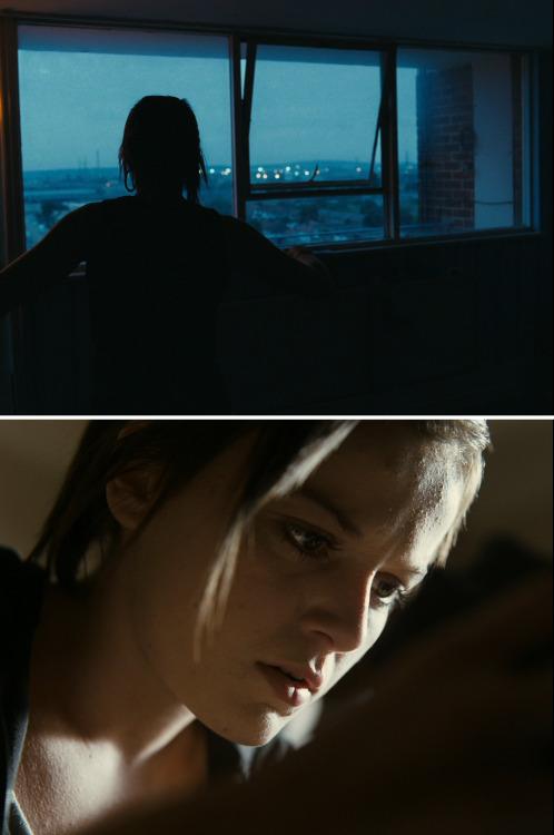 Fish Tank (2008)