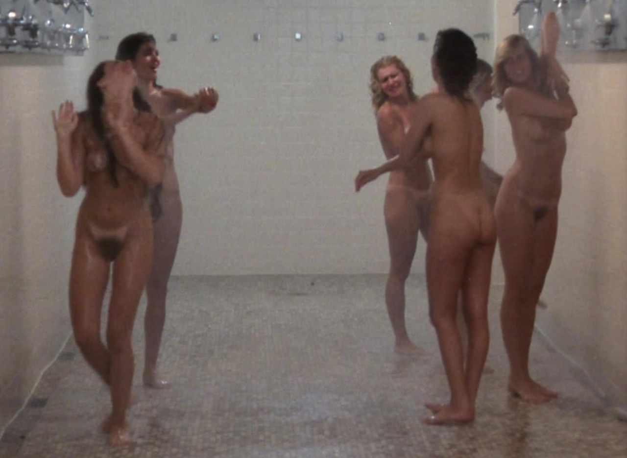 candid shower nudes
