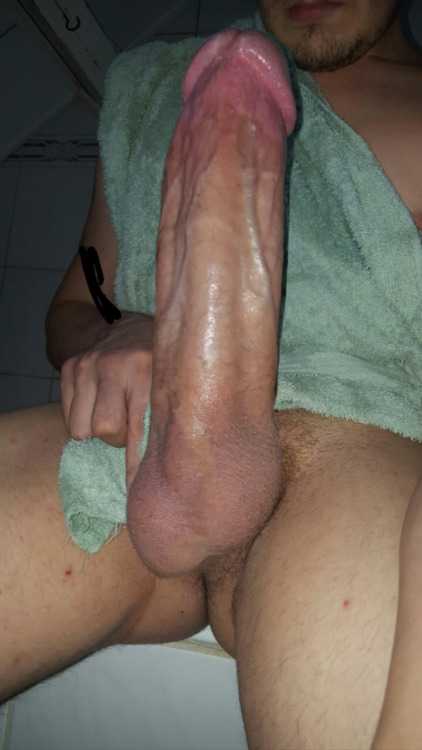 Abnormally long cock porn movie male gay 7