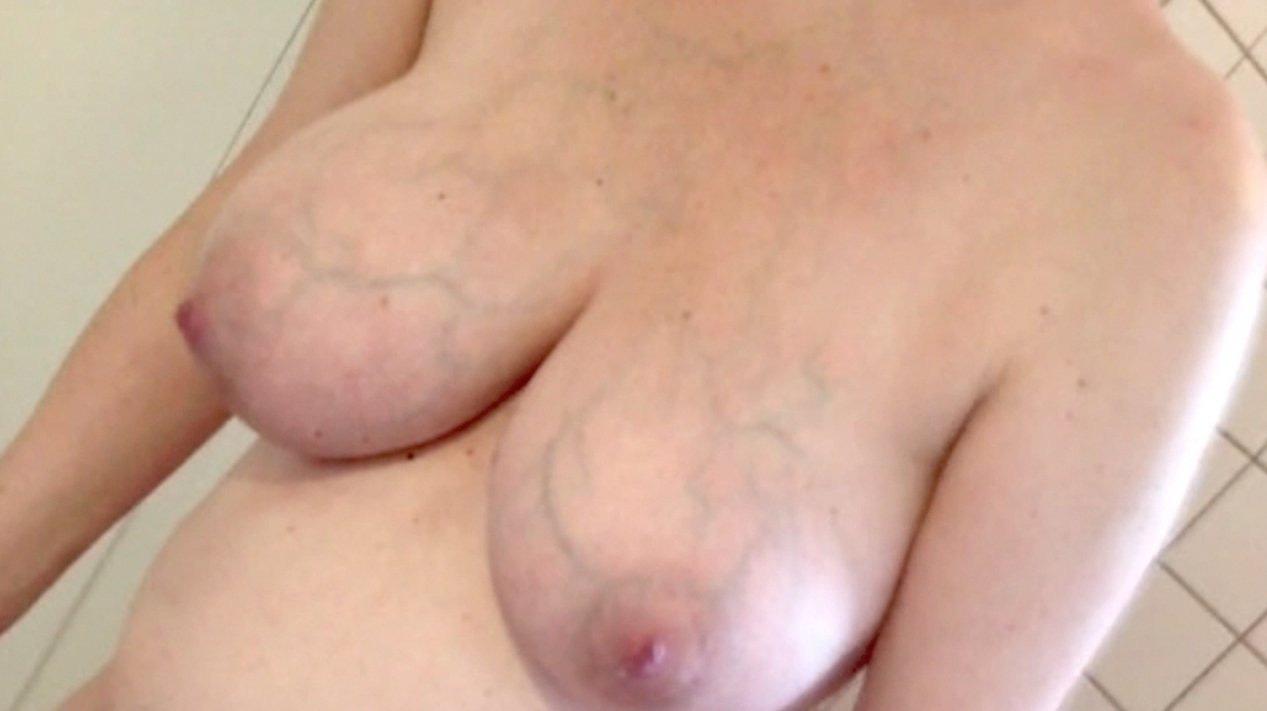 Big Blue Veined Tits