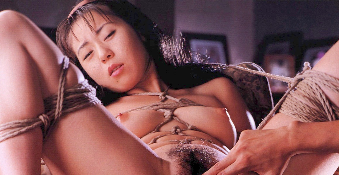 japanese torture woman