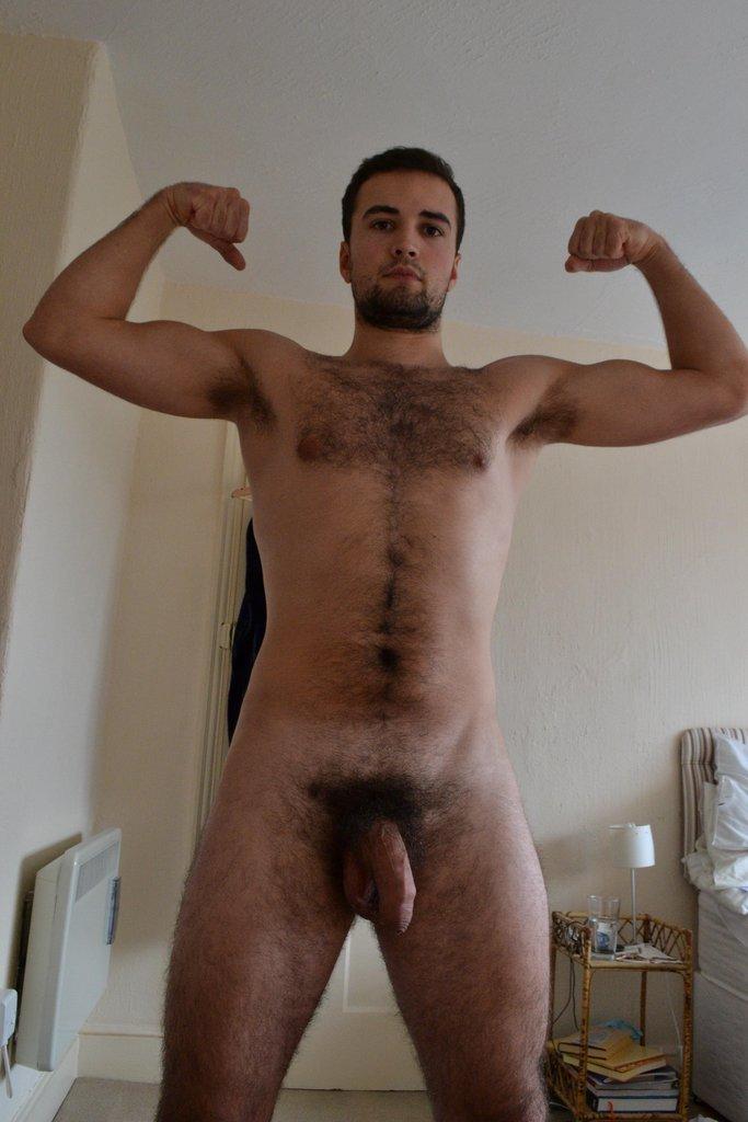 Gay shave slave haircut