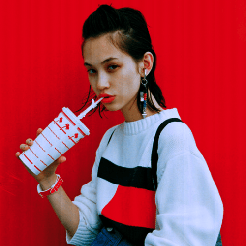 vietnamvirgo:Kiko Mizuhara for Nylon Japan August 2015