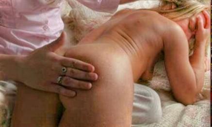 hypnotic female