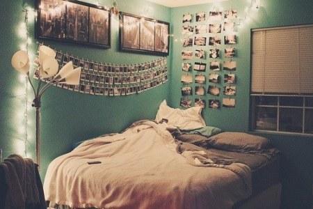 cute bedroom ideas | tumblr