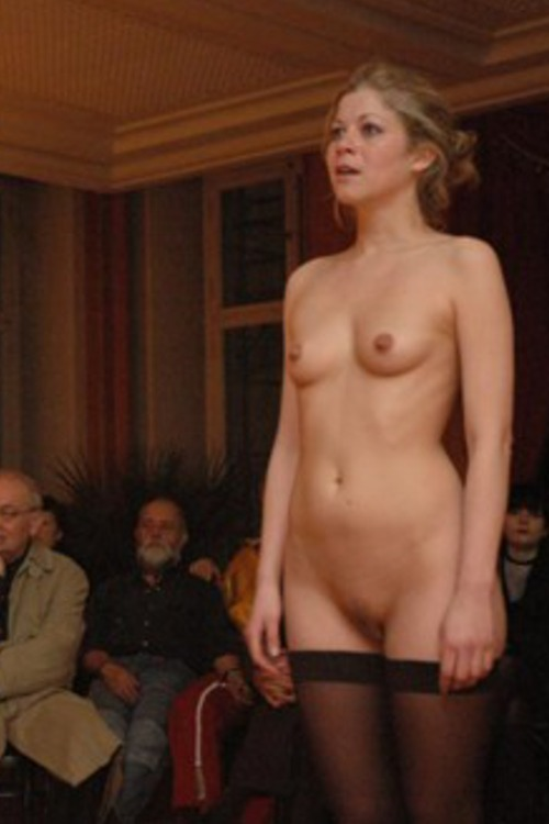 scarlett rose patterson nude