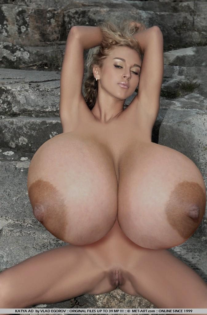 extreme breast morphs - DATAWAV