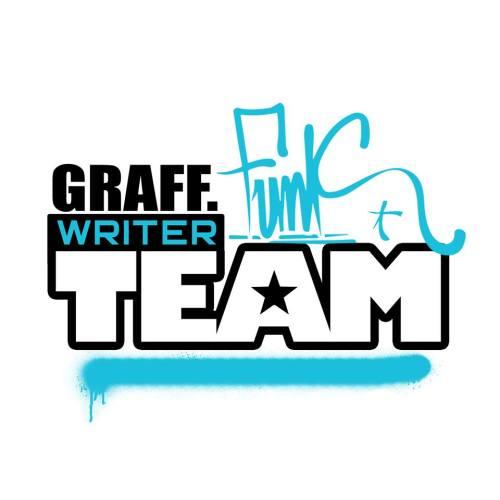 funk-stars:  GRAFF.FUNK WRITER TEAMhttps://www.facebook.com/grafffunk.writerteam