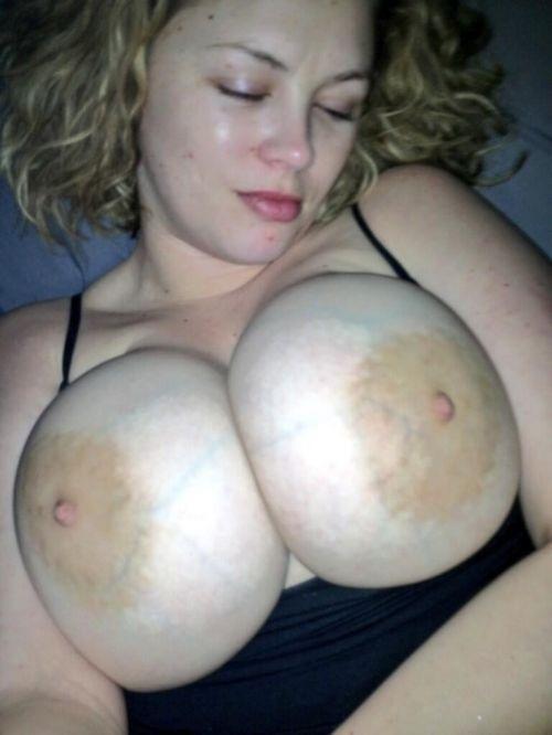 Pity, Selfie big nipple pancake
