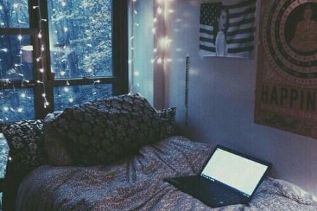 comfy room inspiration | tumblr
