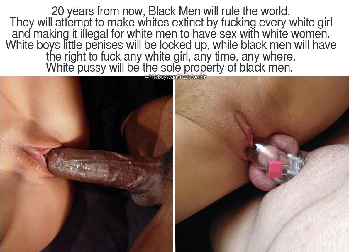 interracial cuckold captions