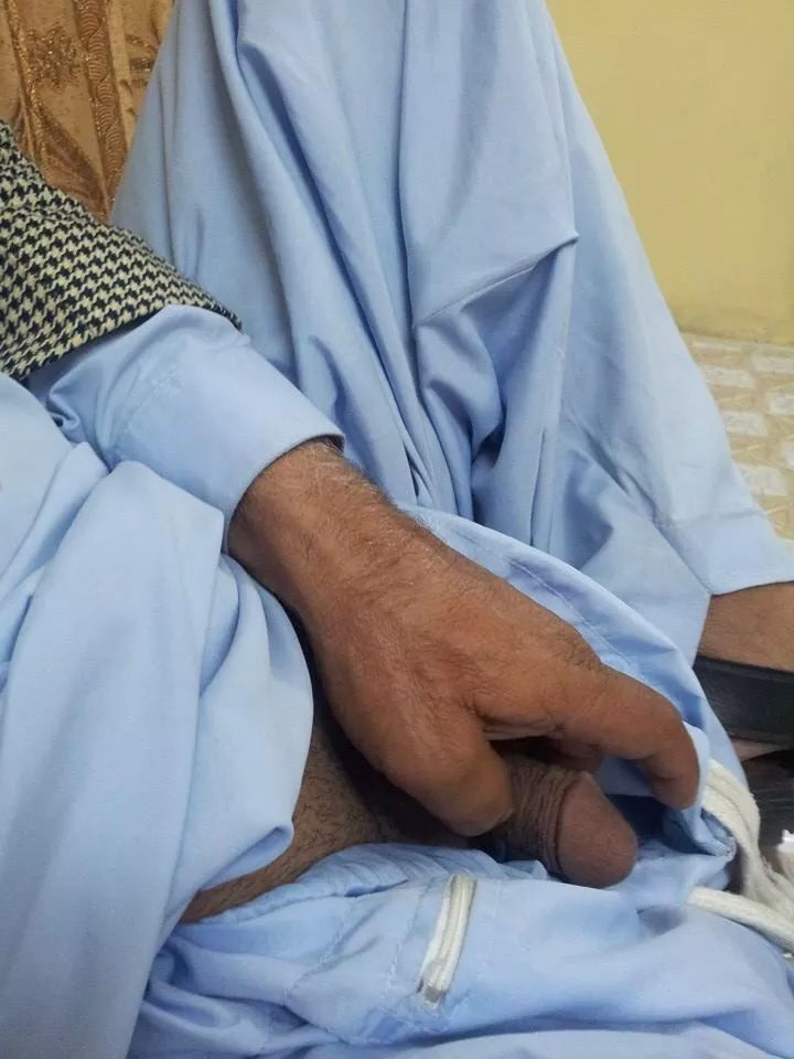 xxx pakistani old men