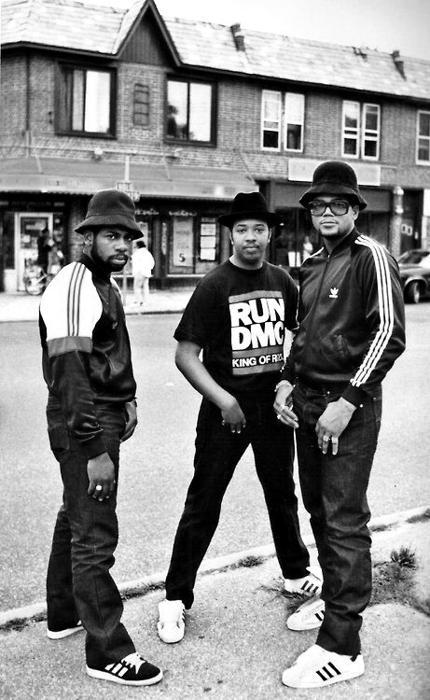 chechoxhiphop:RUN D.M.C.
