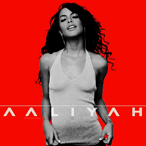 aaliyahalways:The Red Album.