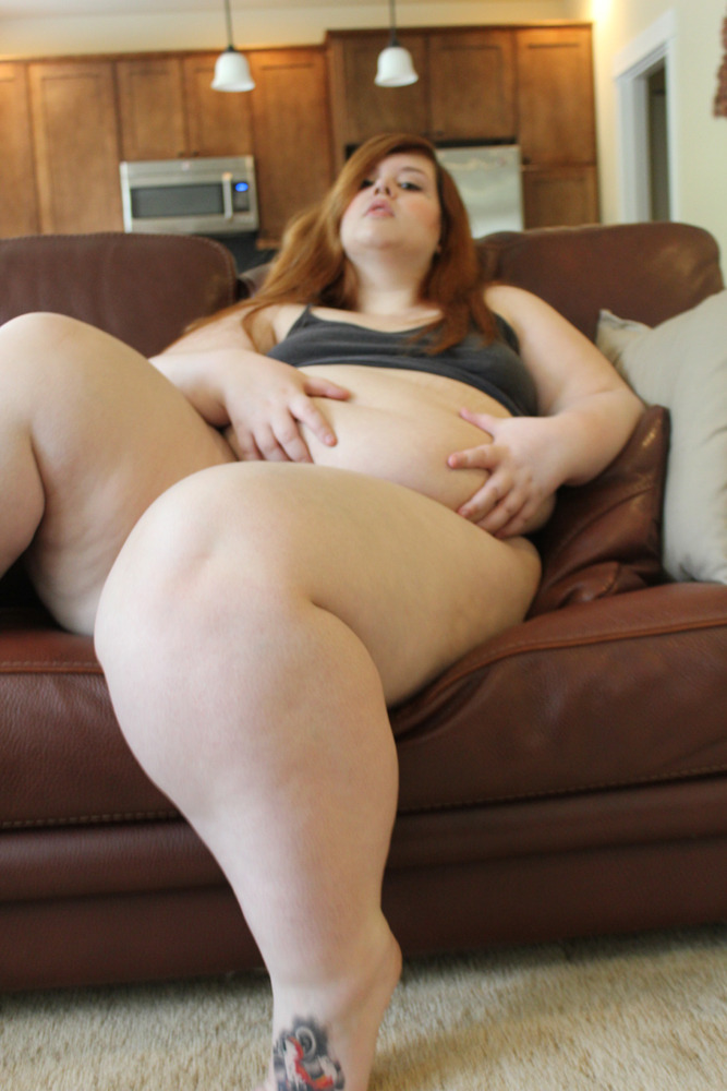 beccabae nude bbw gallery