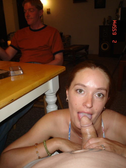 neighbors wife strip poker