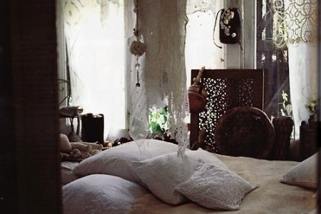 thatbohemiangirl my bohemian home ~ bedrooms and guest rooms