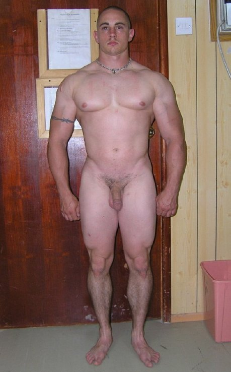 image Male group inspection gay porn and naked