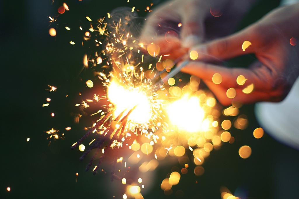 Playlist: Novo ano, novas metas, novas lembranças