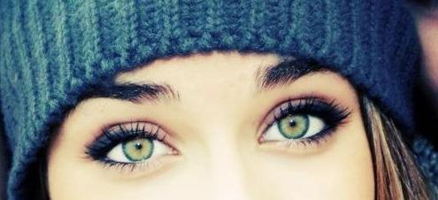 pretty eyes bj