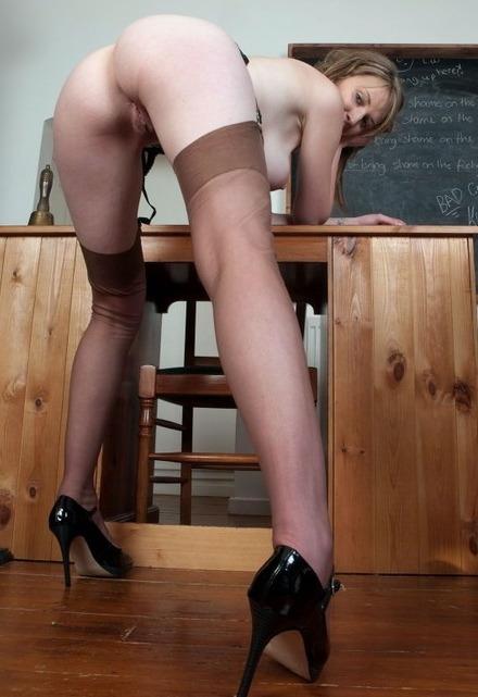 dominant strict women spanking men