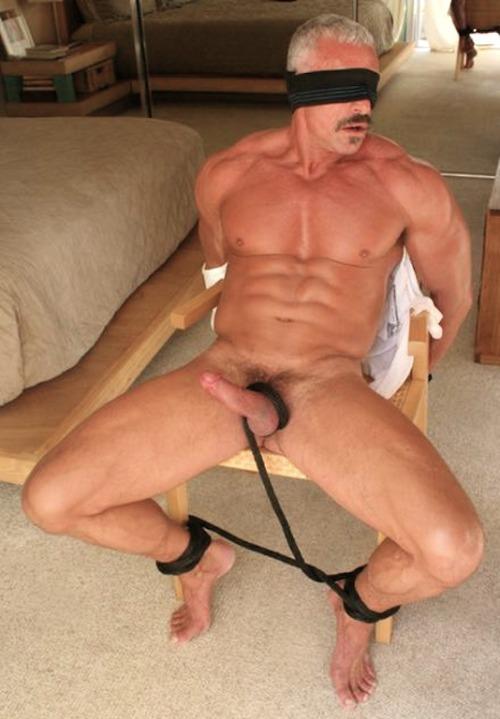 amateur tied up