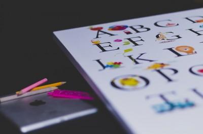 alphabeth