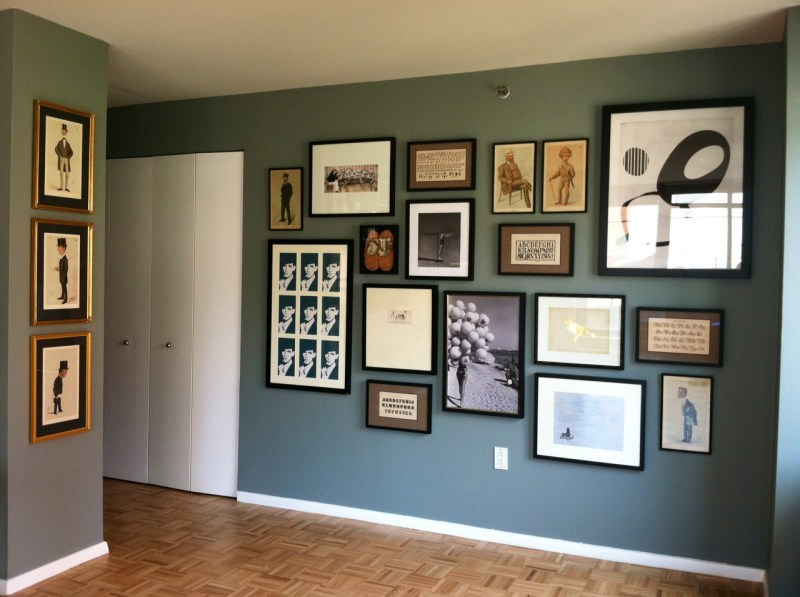 Large Of Photo Wall Ideas