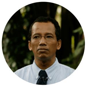 Baskara T. Wardaya, Ph.D.