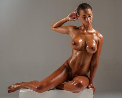 beautiful black nipples