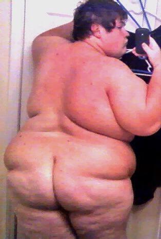 fat superchub men