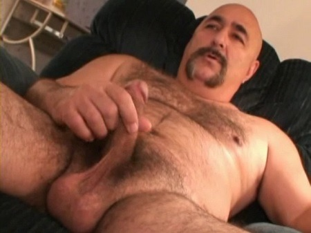 nude hairy turkish bear men