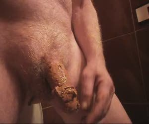 sexy scat