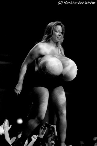 chelsea charms boobs got bigger