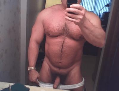nude military men selfies