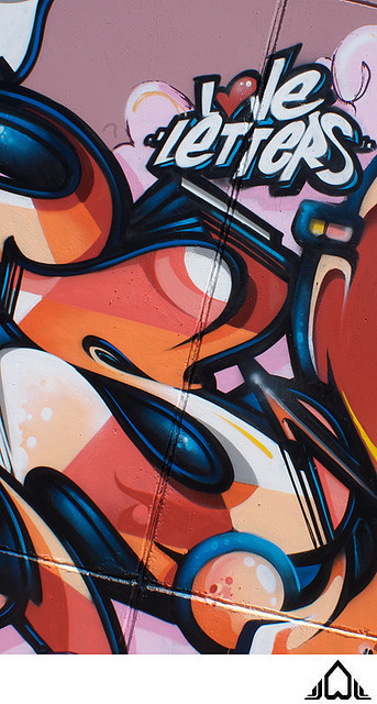 rap-pal-barrio:  Detail Does 6 by Ironlak on Flickr.Detail Does 6