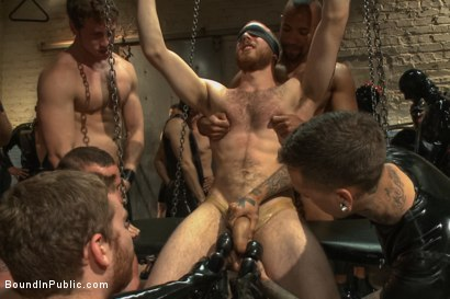 male torture tumblr