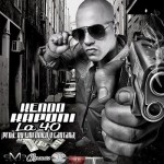 Kendo Kaponi – La 40 (iTunes)