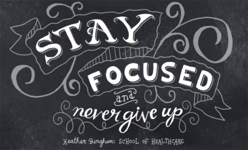 betype:Hand Lettered Quotes For Westwood College | Nate Williams Illustrator and Author