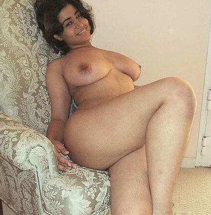 big indian ass